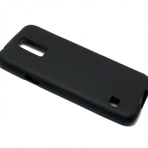 Futrola silikon DURABLE za Samsung G903F Galaxy S5 Neo crna