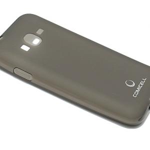Futrola silikon DURABLE za Samsung J106F Galaxy J1 Mini Prime siva