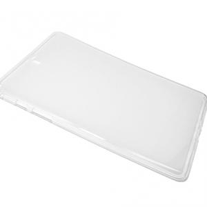 Futrola silikon DURABLE za Samsung T550 Galaxy Tab A 9.7 bela