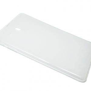 Futrola silikon DURABLE za Samsung T560 Galaxy Tab E 9.6 bela