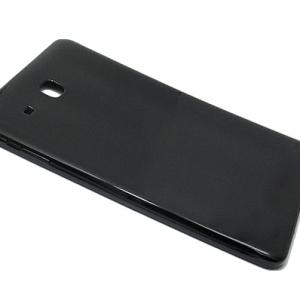 Futrola silikon DURABLE za Samsung T560 Galaxy Tab E 9.6 crna