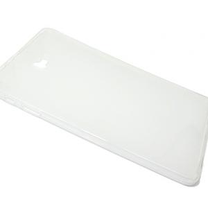 Futrola silikon DURABLE za Samsung T580-T585 Galaxy Tab A 10.1 2016 bela