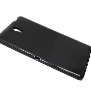 Futrola silikon DURABLE za Samsung T700 Galaxy Tab S 8.4 crna