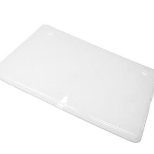 Futrola silikon DURABLE za Samsung T800-T805 Galaxy Tab S 10.5 bela