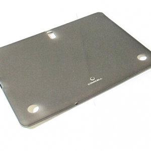 Futrola silikon DURABLE za Samsung T800-T805 Galaxy Tab S 10.5 siva