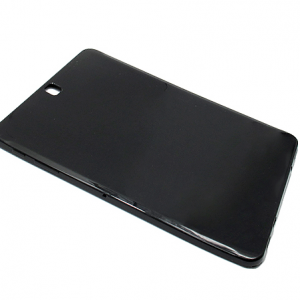 Futrola silikon DURABLE za Samsung T815-T819 Galaxy Tab S2 9.7 crna
