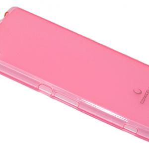Futrola silikon DURABLE za Sony Xperia XA Ultra pink