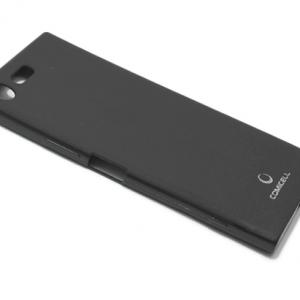 Futrola silikon DURABLE za Sony Xperia XZ Premium crna