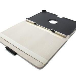 Futrola za Samsung Galaxy Tab 10.1 N8000 rotirajuca bela 2
