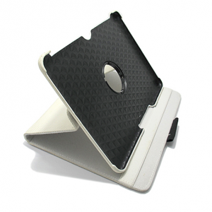Futrola za Samsung Galaxy Tab 2 10.1 P5100 rotirajuca model 3 bela