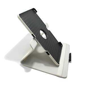 Futrola za Samsung Galaxy Tab 2 10.1 P5100 rotirajuca model 3 bela 2
