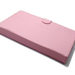 Futrola za Tablet 9in FLIP roze
