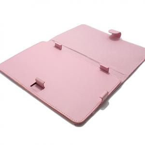 Futrola za Tablet 9in FLIP roze 2