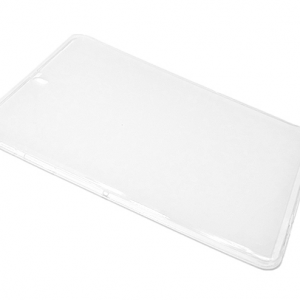 Futrola silikon DURABLE za Samsung T815-T819 Galaxy Tab S2 9.7 bela