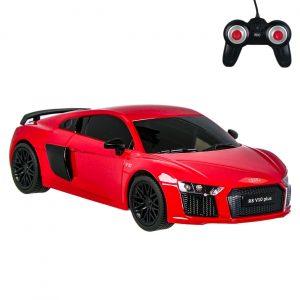 Automobil Audi R8 Sports 18cm - daljinsko upravljanje