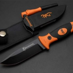 BROWNING Fixed Blade Noz - NOVO 2