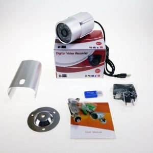 DVR-kamera-sa-Snimanjem-na-SD-karticu