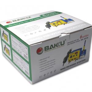 Duvaljka BAKU BK-600 2
