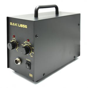 Duvaljka BAKU BK-856