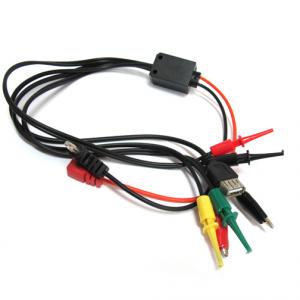 Kleme BAKU BK-401 sa USB-om