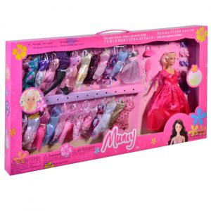 Lutka - Mannequins 24 haljine