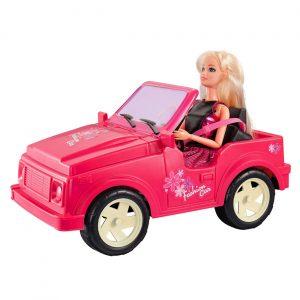 Lutka i džip - Mannequins