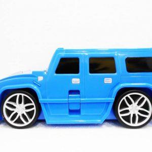 Multifunkcionalni Decji Kofer AUTO - NOVO 2
