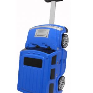 Multifunkcionalni Decji Kofer AUTO - NOVO 3
