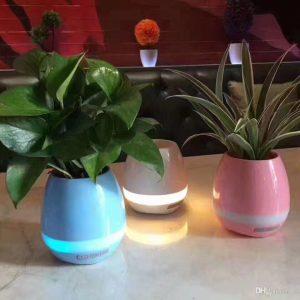 Smart Music Flowerpot - 4u1 3