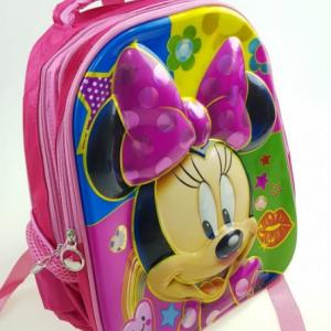 3D Ranac Minnie Mouse za vrtic - predskolsko 2