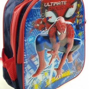 3D ranac Spiderman za vrtić- predškolsko