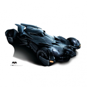 Betmobil RC Auto na daljinski - RC Batmobile_4
