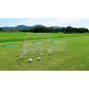 Gol za fudbal - 2u1