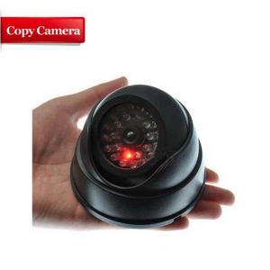 Lazna kamera za video nadzor - Dome Dummy kamera_1