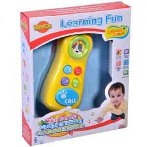 Baby star - edukativni telefon