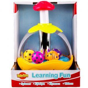 Edukativna igračka - Baby star vrteška