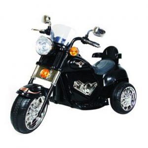 Električni Harley Motor na akumulator