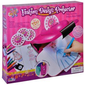 FASHION projektor za crtanjeFASHION projektor za crtanje