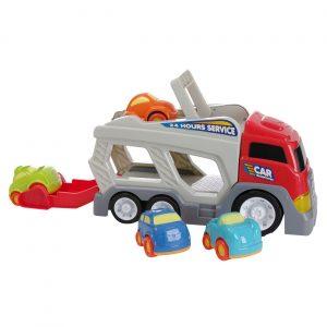Kamion igračka za transport automobila