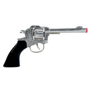 Kaubojski pištolj na kapisle