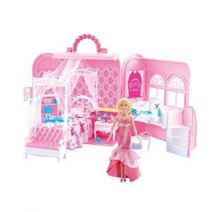 Kućica za lutke - Tobrica 2