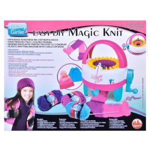 Magična mašina za pletenje - igračka 2