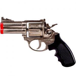 Metalni pištolj na kapisle - MAGNUM