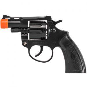 Pištolj na kapisle