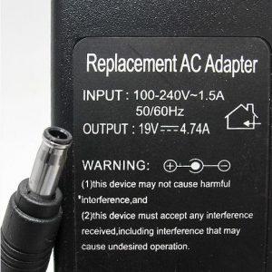 Punjac za laptop Samsung 19V 4.74A (5.5x3.0) 2