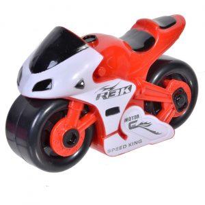 R3K trkački motor na navijanje