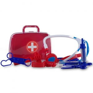 Set alata za male doktore