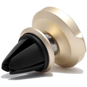 Drzac za mobilni telefon BASEUS SUER-A01 AIR magnet zlatni