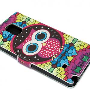 Futrola BI FOLD PRINT za Samsung Galaxy DS0003
