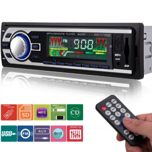 Auto radio Bluetooth 8027BT-1